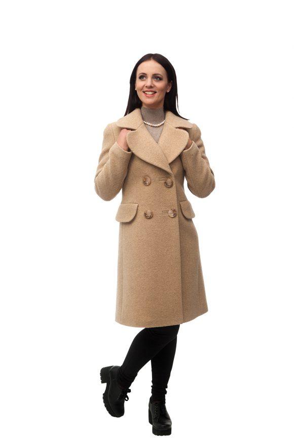 Пальто арт. 17-104